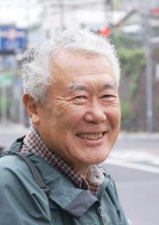 香本昌義さん