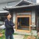 子どもたちの輝く未来のために種をまこう 建築家・青山修也さん