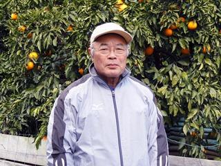 因島健康マラソン 32年間、皆勤賞ふたり 吉井明雄さんに聞く