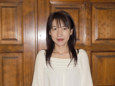 新会長に聞く国際ソロプチミスト因島村田裕見会長