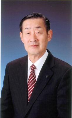尾道市選挙区、第7期目 松浦幸男県議会議員 在職25年表彰を受ける
