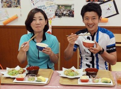 TBSテレビ 瀬戸内の魅力放映