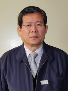 因島商工会議所 広田新専務理事