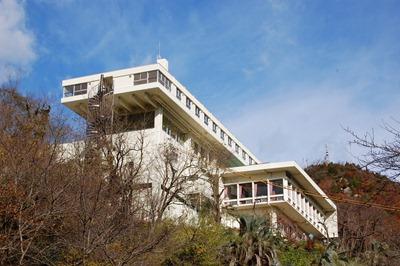 国民宿舎いんのしまロッジ「ホテルいんのしま」に改名 浴場寝室内装一新で年内オープン