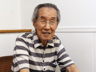 「絵の見方」【4・完】青木廣光さん 三人展ギャラリートークより
