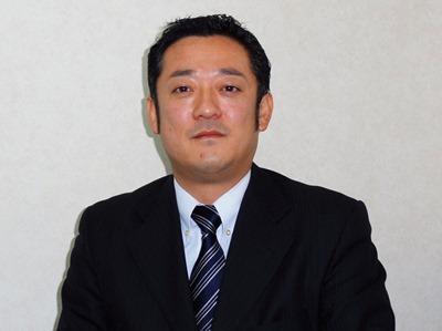 新理事長に聞く 因島青年会議所 柳田耕助理事長