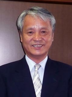 内を固めて打って出る 因島高校校長・古川正徳