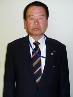 吉田尚徳氏が尾道市議会副議長