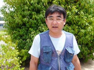 瀬戸田高との連携始まる 因島高校PTA会長・五郎畑満(昭和50年卒)