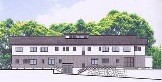 [8月27日] 備後クラブ(三庄町)高齢者福祉施設に再生 12月上旬オープン予定