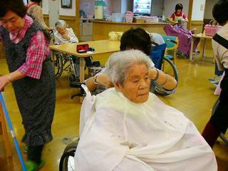 [9月12日] 各地で敬老祝賀行事 百歳以上の長寿者 因島市10人瀬戸田町10人