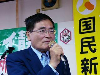[9月24日] 広島第6選挙区小泉劇場の顛末 中央と地方の「ねじれ」は深刻
