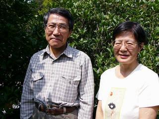 [9月24日] 身近な自然を大切に 全国森林インストラクター駄賀恒男さん(64)