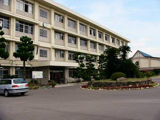 [10月 1日] 県立瀬戸田高校が創立80周年 飛躍へ新しい模索始まる 10月8日記念式典と祝賀会