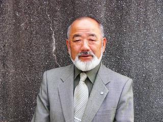 [11月 5日] 秋の褒章・社会福祉貢献で中郷勲さんに藍綬褒章