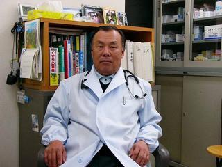[11月19日] やさしく誠意をもって 因島動物病院獣医 植木光政さん(65)