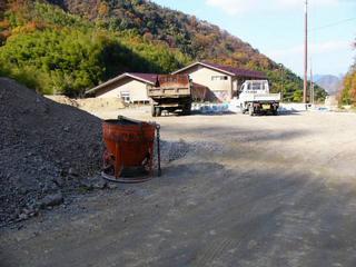 [12月10日] 特養「ほたるの里」建設 来年1月着工、秋完成へ 中庄「あおかげ苑」側に