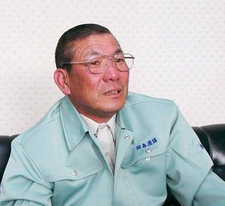 [4月29日] どがいな事があっても守る 因島市漁協・曳舟保存会代表 箱崎 照男さん