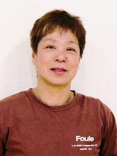 [5月13日] 踊りつづけられる幸せ 創作ダンスうしお主管 金山幸美さん(58)