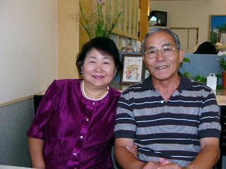 [6月17日] ブラジルに生きて50年【1】重井町出身実業家 村上佳和さん(65)ことじさん(62)
