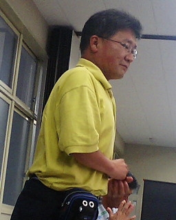 [7月15日] 因島高校同窓会2006 8月15日芸予文化センター