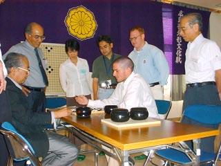 [10月12日] 日米草の根サミット 因島で分科会を開催