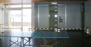 [11月30日] 因島市役所にエレベーター
