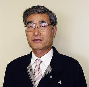 [2月28日] 因島市収入役 木村修一氏
