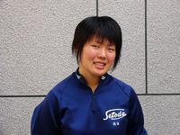 [6月11日] 瀬戸田高・陸上部が躍進 中国大会に3選手出場へ