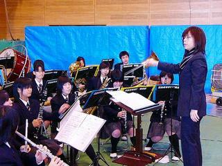 [3月 5日] 因島高吹奏楽部定期演奏会