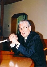 [4月10日] 平山画伯記者会見【3】文化財を守ろうと思ったら人を守らなければならない