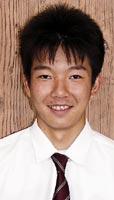 [6月26日] 瀬戸田高校 竹本章宏君1年 走り高跳び8位