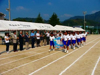 [5月22日] 体育祭行事に変化 6月開催校増加の傾向