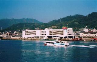 [11月13日] ごあいさつ 中心市街地活性化願い 海陸交通ターミナル整備