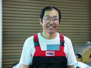 [10月 8日] 自転車は健康に最適 バイクルセンター京丸 村上広仁さん(55)