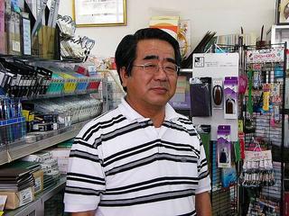 [6月 4日] 文化行事の向上に貢献 因島市文化協会理事 坂井邦明さん(55)
