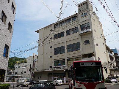 造船城下町因島の憩いと娯楽の場 日立会館が50年の歴史に幕 6月末で営業終了 取り壊しへ