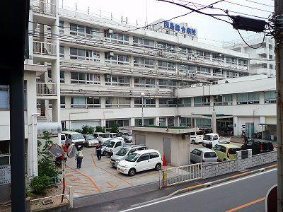 日立会館跡地の利用は因島総合病院駐車場