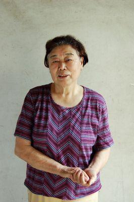 秀策の名冠した原酒 造り酒屋白冠・藤本久子さん(76)