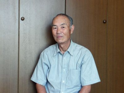 朝日が昇る写真が最高 因島文化協会理事 田頭良照さん(73)