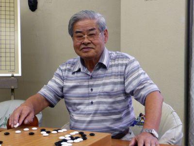 もうひと頑張りしようか 田熊町文化財協会会長 柏原 弘さん(77)