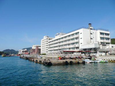 因島総合病院の使命 第2次救急体制を堅持 島の医療の生命線守る