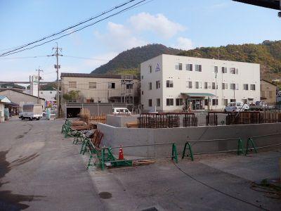 都市ガスから天然ガスへ 来年6月工事、8月供給 因の島ガス西浦工場で生産
