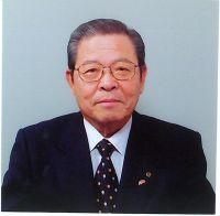 尾道商工会議所会頭 石川悟氏