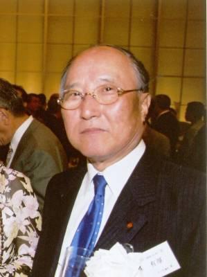 東京広島県人会に1,200人 新会長に林東京ドーム社長選出