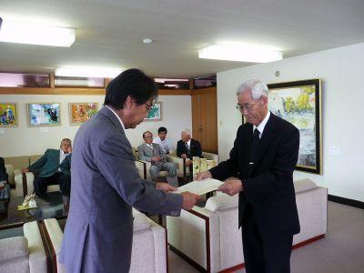 地元移管の県立瀬戸田病院 区長会が尾道市直営求める