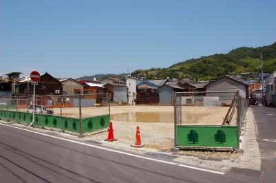 因島マイカルサティ跡地へ 日立造船因島生協が食品店 土生界隈の賑わい取り戻しを