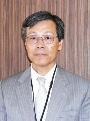 新校長に聞く 瀬戸田中学校 柏原広雄校長(57)