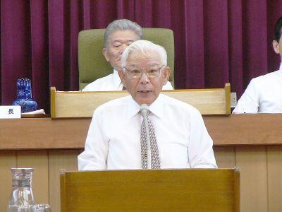 県立瀬戸田病院問題 尾道市議会一般質問 地元市議が存続要望