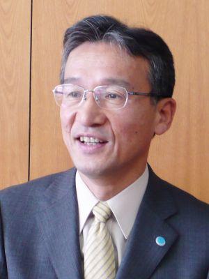 囲碁のまちづくり推進協会長 加納彰副市長に聞く「全国囲碁サミットを開催」